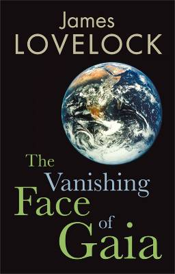 James Lovelock's latest book