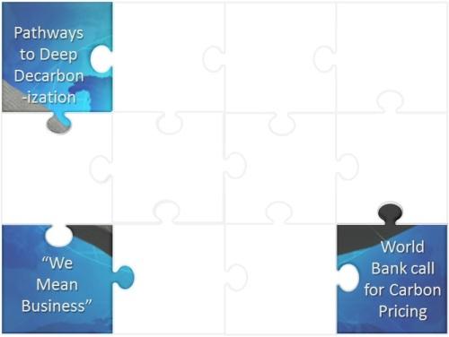 2 C Puzzle - 3 pieces