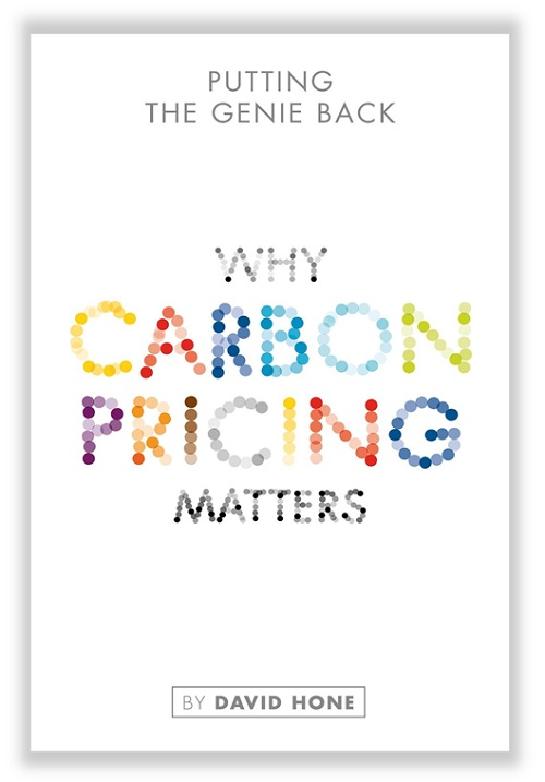 Why Carbon Pricing Matters